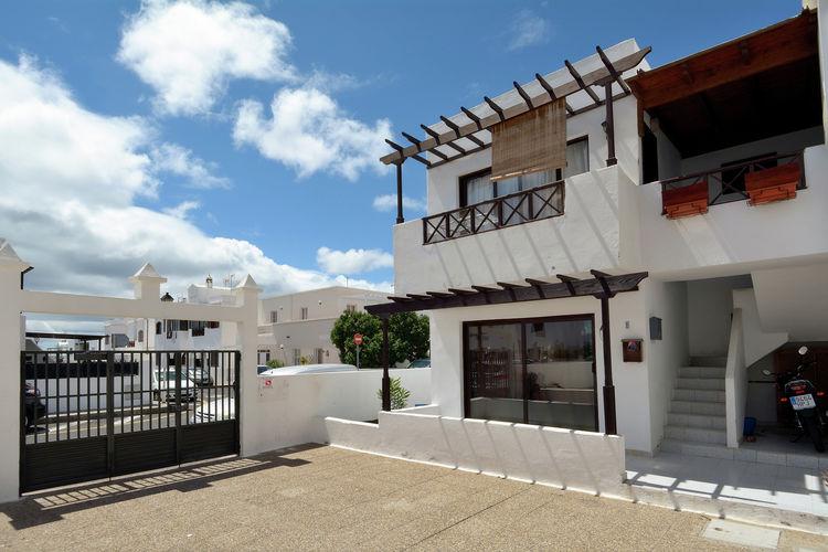 Appartement  met wifi  Playa Honda  Comfortabel appartement op slechts 150 m van het strand van Playa Honda