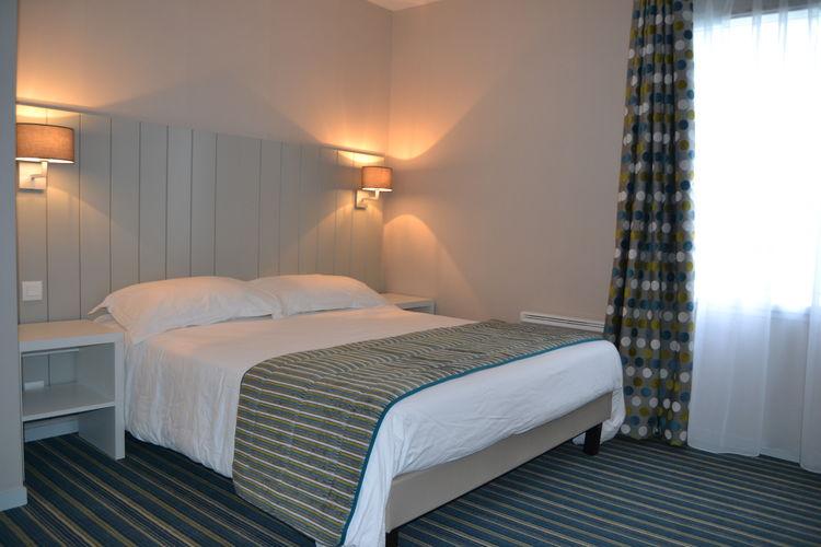 Appartement Frankrijk, Bretagne, Concarneau Appartement FR-29900-12