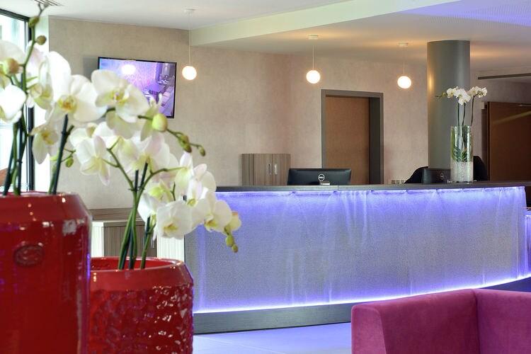 Appartement Frankrijk, Bretagne, Concarneau Appartement FR-29900-14