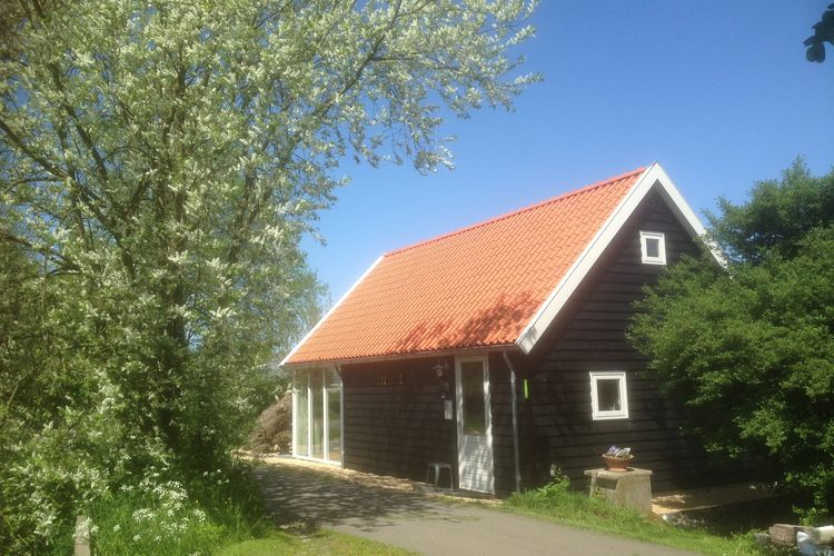 Holiday home South Holland