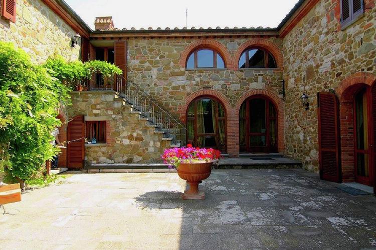 Villa Leonardo - Sinalunga