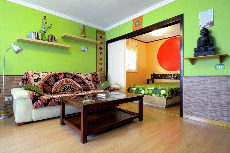 Appartement Spanje, lnzt, Puerto del Carmen Appartement ES-35510-07