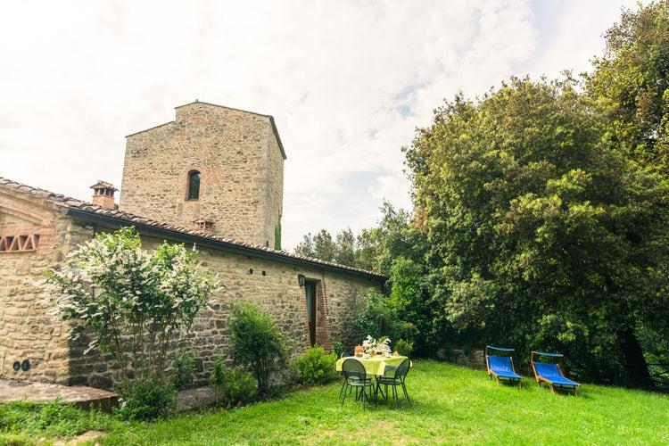 Boerderij Italië, Toscana, Rapolano Terme Boerderij IT-53040-94