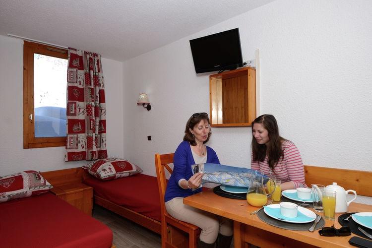 Appartement Frankrijk, Rhone-alpes, Meribel Mottaret Appartement FR-73550-93