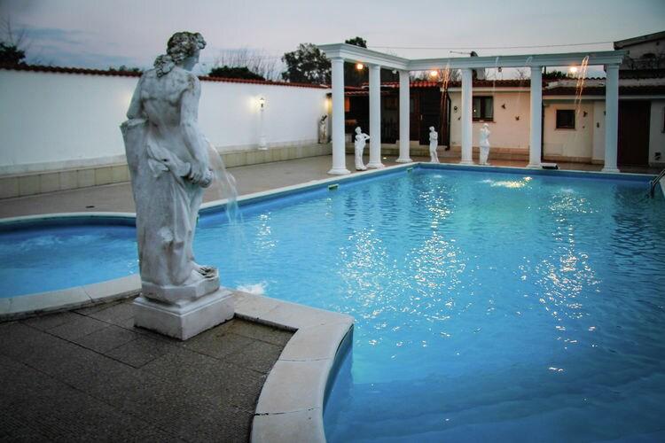 Villa Italië, Lazio, Anzio Villa IT-00042-10