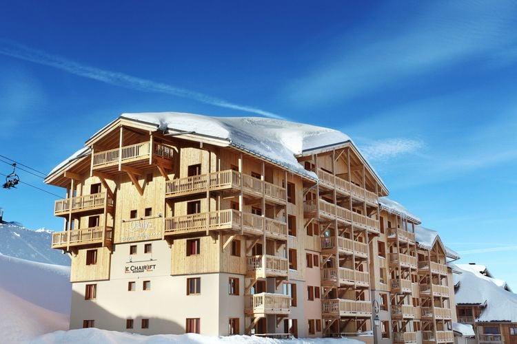 Appartement Frankrijk, Rhone-alpes, Plagne Villages Appartement FR-73210-166