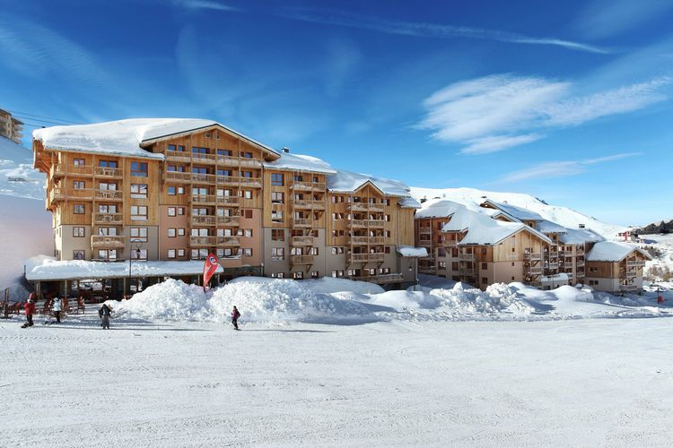 Appartement Frankrijk, Rhone-alpes, Plagne Villages Appartement FR-73210-167