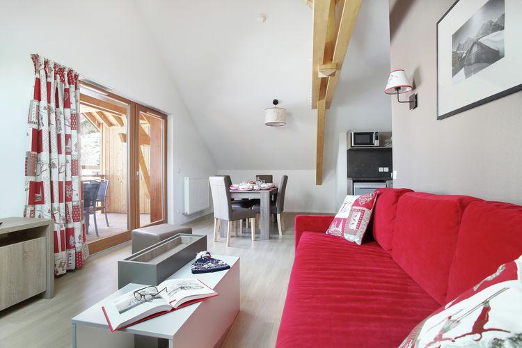 Appartement Frankrijk, Rhone-alpes, La Salle les Alpes Appartement FR-05240-29