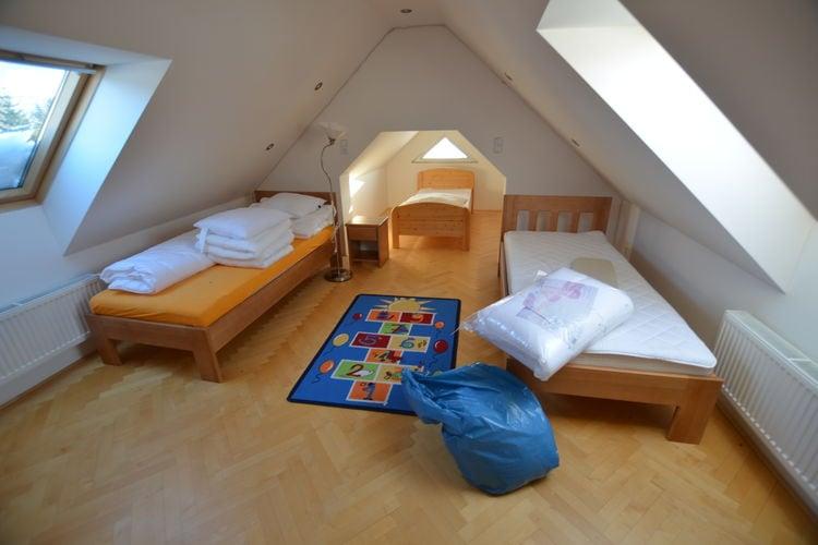 Vakantiehuizen Tsjechie | Reuzengebergte-Jzergebergte | Appartement te huur in Rokytnice-nad-Jizerou   met wifi 6 personen