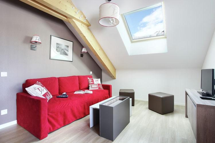 Appartement Frankrijk, Rhone-alpes, La Salle les Alpes Appartement FR-05240-31