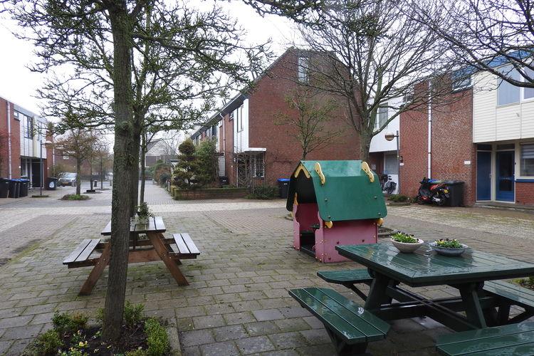 vakantiehuis Nederland, Noord-Holland, Julianadorp vakantiehuis NL-1788-05