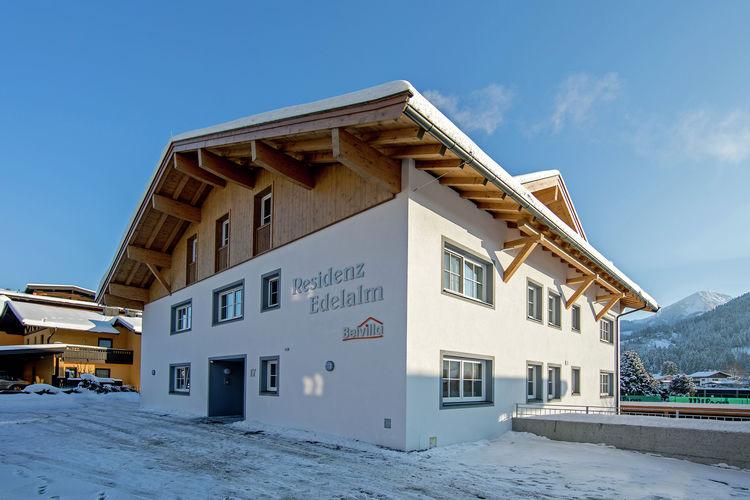 Appartement Oostenrijk, Tirol, Brixen im Thale Appartement AT-6364-128