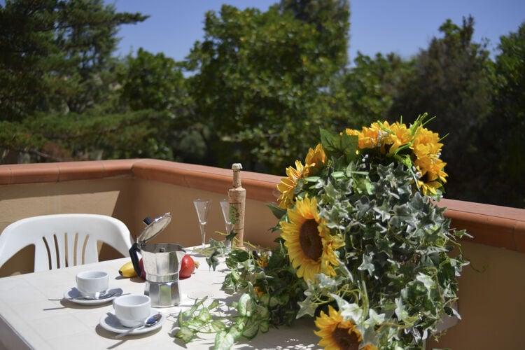 vakantiehuis Italië, Sardegna, Trinità D