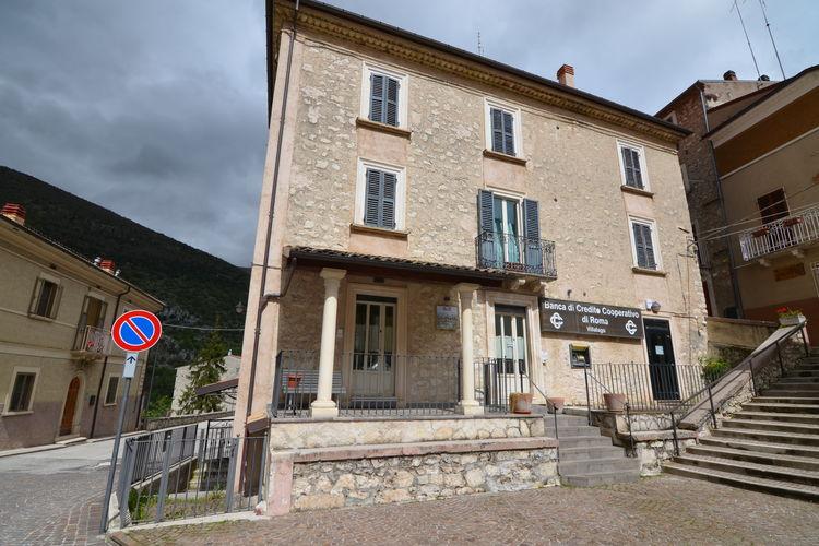 Villalago  Abruzzo Molise Italy
