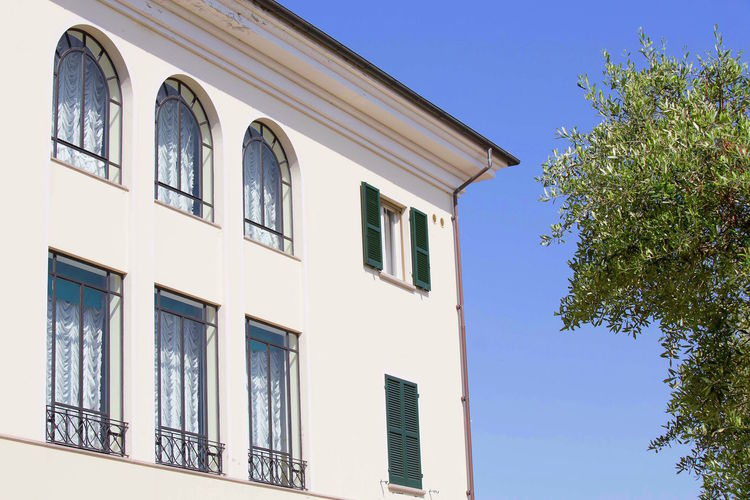 Villa Sole - Accommodation - Macerata