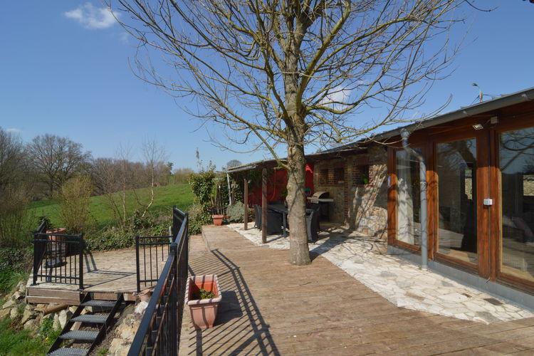 vakantiehuis België, Luik, Plombières vakantiehuis BE-0005-05