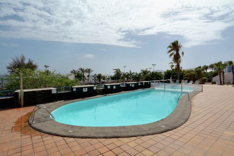 Appartement Spanje, lnzt, Puerto del Carmen Appartement ES-35510-09