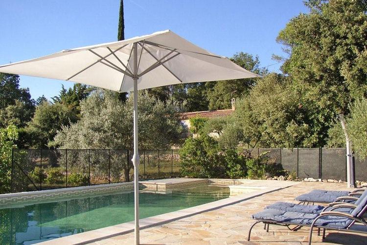 vakantiehuis Frankrijk, Provence-alpes cote d azur, Carcès vakantiehuis FR-83570-73