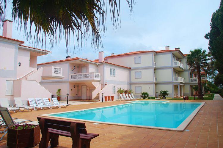 Vakantiehuizen Amoreira te huur Amoreira- PT-0001-49 met zwembad  met wifi te huur