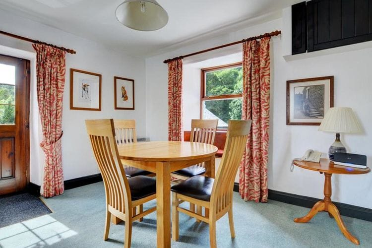 vakantiehuis Groot-Brittannië, ld, Elterwater vakantiehuis GB-00000-31