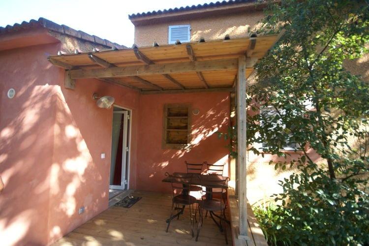 vakantiehuis Frankrijk, Corse, Poggio Mezzana vakantiehuis FR-20230-52