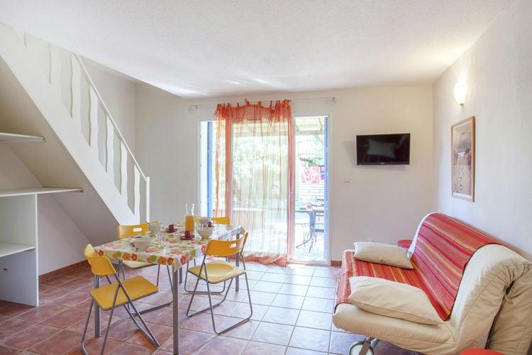 vakantiehuis Frankrijk, Corse, Poggio Mezzana Corse vakantiehuis FR-20230-54
