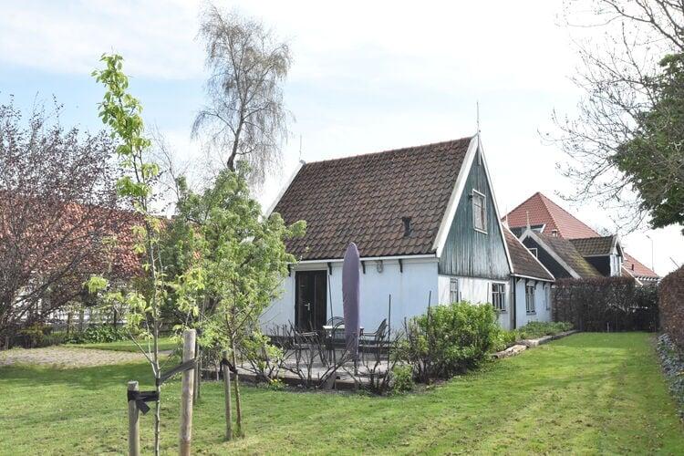 vakantiehuis Nederland, Noord-Holland, Kolhorn vakantiehuis NL-1767-02