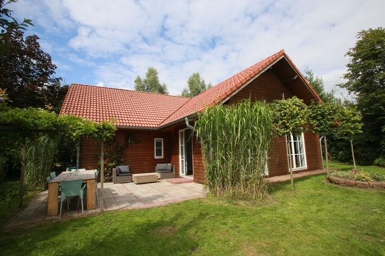 Vakantiehuizen Onstwedde te huur Onstwedde- NL-9591-07 met zwembad  met wifi te huur