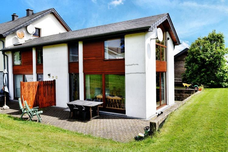 Vakantiehuizen Belgie | Luik | Vakantiehuis te huur in SchonbergSt-Vith   met wifi 4 personen