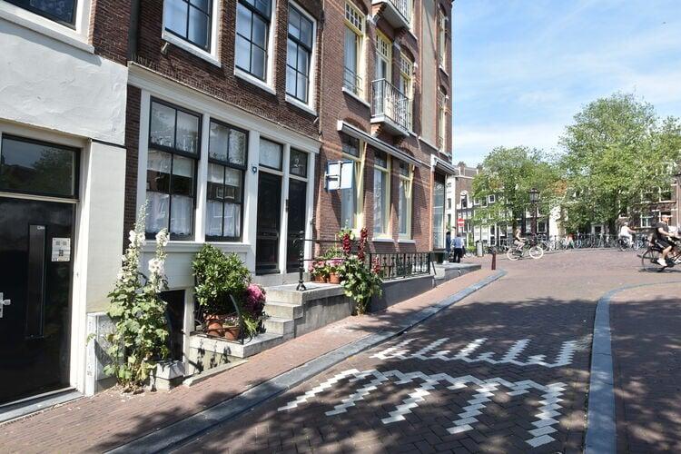 Appartement  met wifi  Noord-HollandAppartement Oranje Tulp