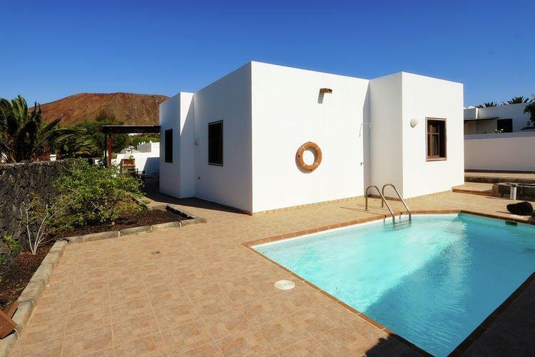 Vakantiehuizen Playa-Blanca te huur Playa-Blanca- ES-35580-36 met zwembad  met wifi te huur