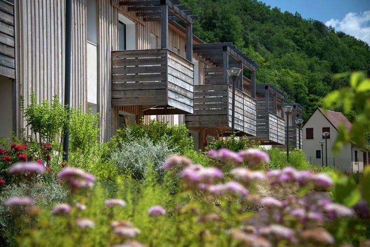 Appartement met zwembad met wifi  DordogneLe Clos du Rocher 1