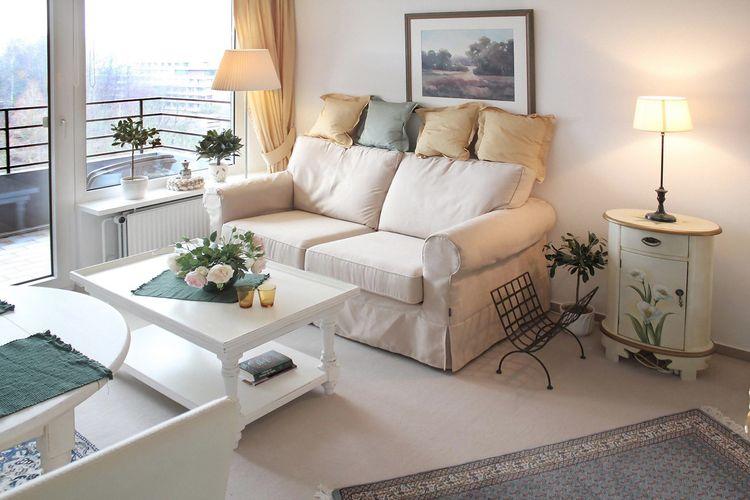 Appartement Duitsland, Ostsee, Glücksburg (Ostsee) Appartement DE-00004-21