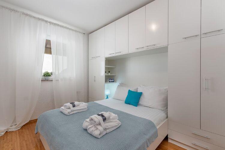 Appartement Kroatië, Kvarner, Dramalj Appartement HR-00003-05