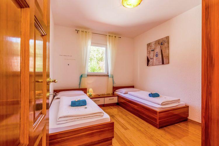 Appartement Kroatië, Kvarner, Dramalj Appartement HR-00003-07