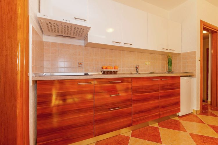 Appartement Kroatië, Kvarner, Dramalj Appartement HR-00003-10