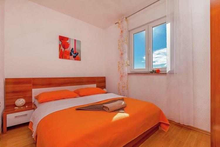 Appartement Kroatië, Kvarner, Dramalj Appartement HR-00003-11