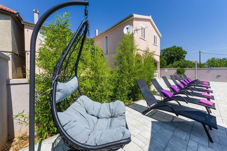 Villa Kroatië, Dalmatie, Zaton Villa HR-00003-12