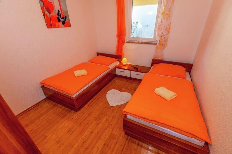 Appartement Kroatië, Kvarner, Dramalj Appartement HR-00003-13