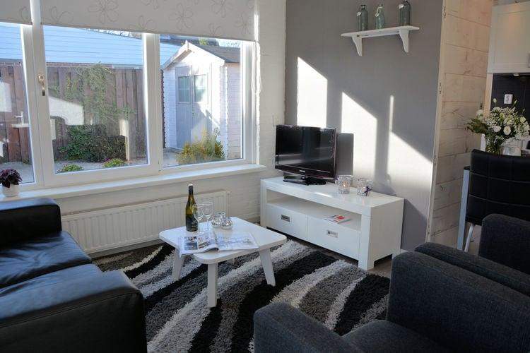 vakantiehuis Nederland, Zuid-Holland, Noordwijkerhout vakantiehuis NL-2211-19