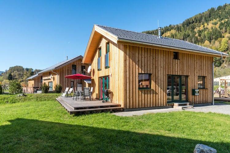 Chalet Oostenrijk, Steiermark, Murau Chalet AT-8850-25