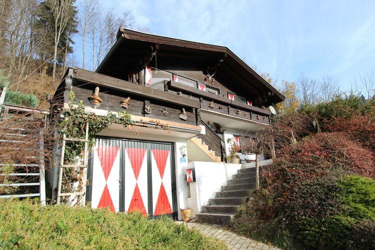 Chalet Oostenrijk, Salzburg, Niedernsill Chalet AT-5722-22