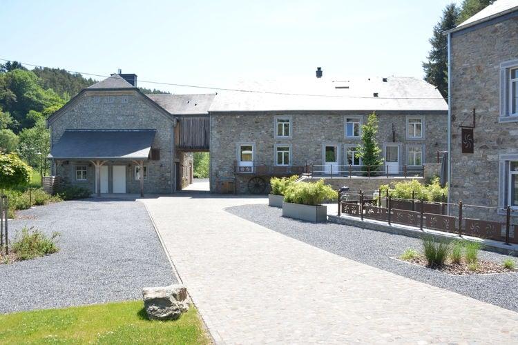 vakantiehuis België, Namen, Vencimont vakantiehuis BE-5575-40