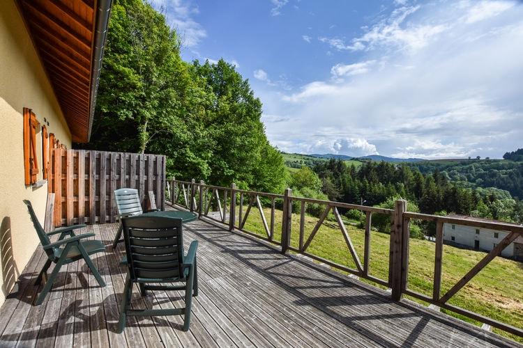 Vakantiehuizen Auvergne te huur Ferrières-Sur-Sichon- FR-03250-20   met wifi te huur