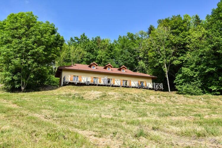 vakantiehuis Frankrijk, Auvergne, Ferrières-Sur-Sichon vakantiehuis FR-03250-20