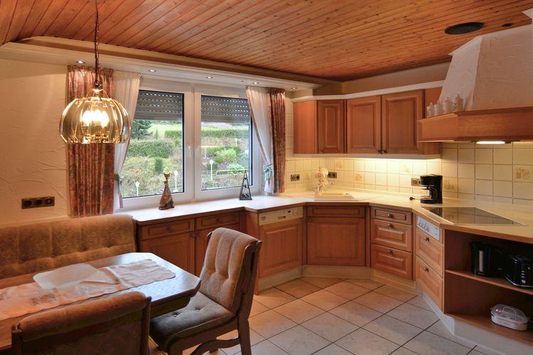 Appartement Duitsland, Sauerland, Olsberg Assinghausen Appartement DE-59939-45