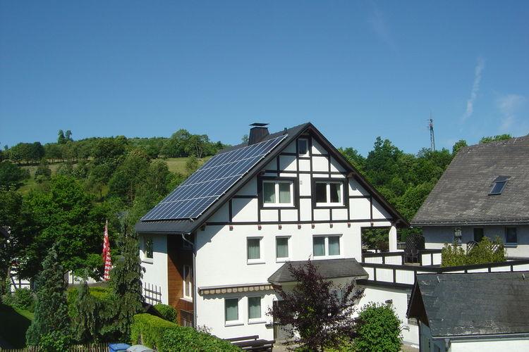 met je hond naar dit vakantiehuis in Olsberg Assinghausen