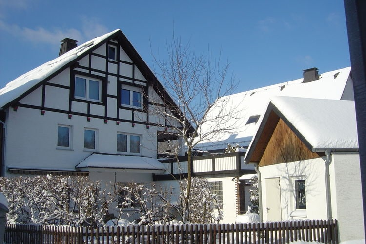Sauerland - Apartment - Olsberg Assinghausen
