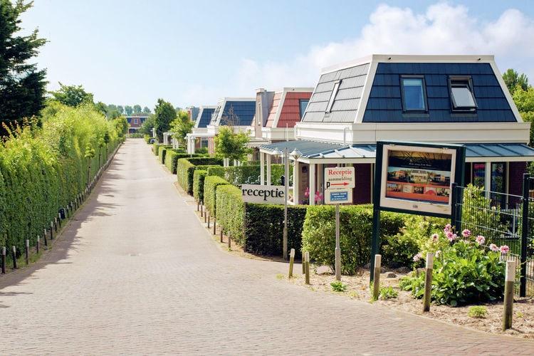 Vakantiewoning Nederland, Zuid-Holland, Noordwijk vakantiewoning NL-2204-47
