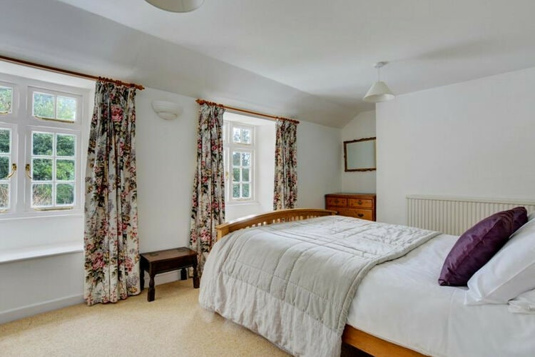 vakantiehuis Groot-Brittannië, Cornwall, Lerryn, Near Lostwithiel vakantiehuis GB-00000-49